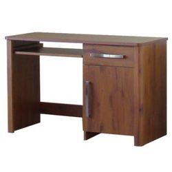 Biurko z szafką - TIP TOP z kategorii biurka