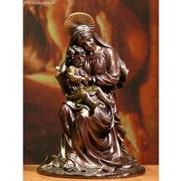 Maryja z Jezusem prezent na święta