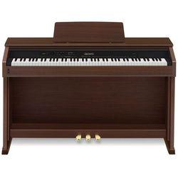 Casio AP 460 BN (fortepian, pianino)