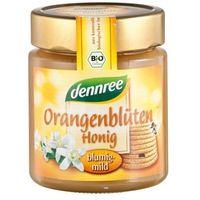 Miód z kwiatów pomarańczy BIO 500 g - DENNREE