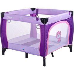 Kojec quadra - purple marki Caretero