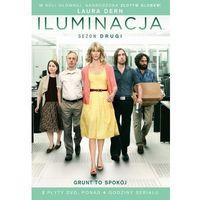 Iluminacja. Sezon 2 (DVD) - Mike White, Miquel Areta, Jonathan Demme