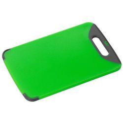 - deska do krojenia 32 x 20 cm - zielona marki Silit