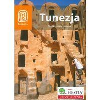 Tunezja Smak Harissy I Oliwek Przewodnik, rok wydania (2010)