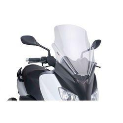 Szyba PUIG V-Tech Touring do Yamaha X-Max 125/250 10-13 (pozostałe kolory) - sprawdź w wybranym sklepie