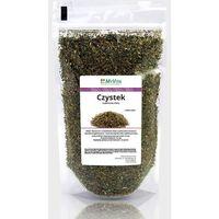 Czystek - krojony liść 100 g  od producenta Myvita
