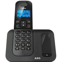 Telefon AEG VOXTEL D500 - produkt z kategorii- Telefony stacjonarne