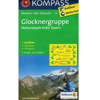 Glocknergruppe, Nationalpark Hohe Tauern