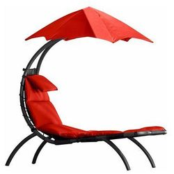 Leżak hamakowy, Czerwony DRMLG