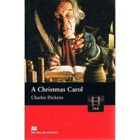 A Christmas Carol. Macmillan Readers Elementary