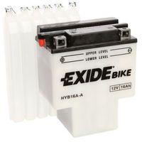 Akumulator Exide HYB16A-AB 16Ah 150A
