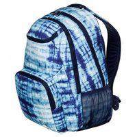 Plecak Roxy Shadow Swell - Marshmallow Antares Tie And Dye