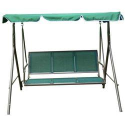 Rojaplast huśtawka comfort, zielona (8595226703191)