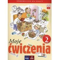 Moje ćwiczenia 3 Domowniczek Część 2 - Faliszewska Jolanta, Lech Grażyna (32 str.)