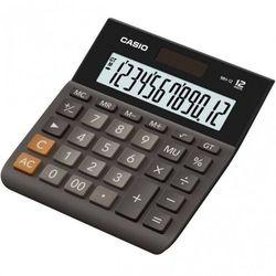 Casio Kalkulator mh-12 - super ceny - rabaty - autoryzowana dystrybucja - szybka dostawa - hurt