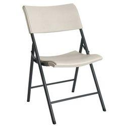 Krzesło półkomercyjne składane 80142 marki Lifetime
