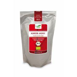 Bio Planet: karob sproszkowany BIO - 200 g z kategorii Kakao