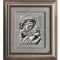 Matka Boska z dzieckiem 3 z kategorii Prezenty z okazji chrztu