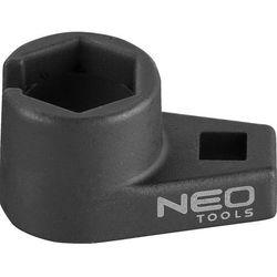 Neo tools Klucz do sondy lambda neo 11-204 krótki 3/8 cala 22 mm