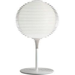 Rotaliana Lampa nocna flow biała