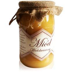 Miód wielokwiatowy 1,1kg, towar z kategorii: Miody