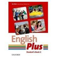 English Plus 2: Student Book