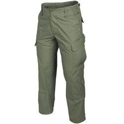 spodnie Helikon CPU PoliCotton Ripstop olive green (SP-CPU-PR-02)