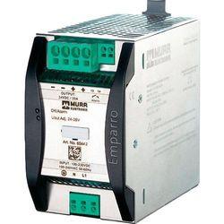 Zasilacz na szynę DIN Murr Elektronik Emparro 20-100-240/24 24 V/DC 20 A 480 W 1 x, kup u jednego z partneró