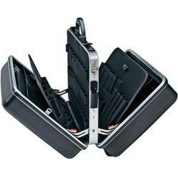 Walizka narzędziowa bez wyposażenia, uniwersalna big twin 00 21 40 le (sxwxg) 490 x 255 x 410 mm marki Knipex