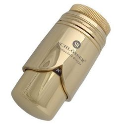 600200007 Głowica SH Brillant złoto z kategorii Zawory i głowice
