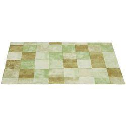 Mata kwadraty zielone md.f2271 50 x 80 cm marki Eskimo