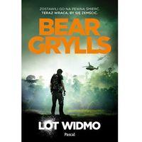 Lot widmo, Bear Grylls