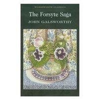 The Forsyte Saga, Galsworthy John