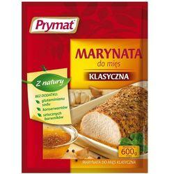 Marynata do mięs klasyczna Prymat 20 g