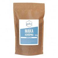 Goodfoods Mąka konopna 500g