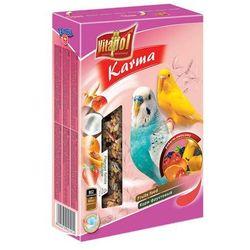 Vitapol  pokarm owocowy dla papużki falistej 500g, kategoria: pokarmy dla ptaków