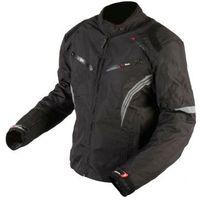 sola kurtka motocyklowa tekstylna czarna a0226/15 marki Adrenaline