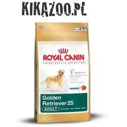 ROYAL CANIN Golden Retriever Adult 12kg - produkt z kategorii- Karmy dla psów
