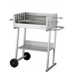 Grill wózek munchen | 880x510x(h)900mm od producenta Activaprofiline