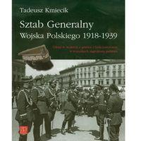 Sztab Generalny Wojska Polskiego 1918-1939 (opr. broszurowa)