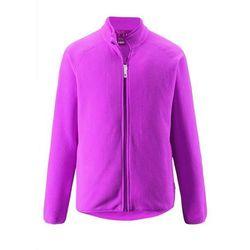 Bluza Polarowa Reima HAZELNUT różowy (fuksja), towar z kategorii: Pozostała moda i styl