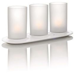 Philips 69185/60/PH - Zestaw 3x LED świeczka NATURELLE 3xLED/0,5W/230V oferta ze sklepu Liderlamp.pl  Tylko u nas wyprzedaże do -70%