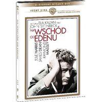 Na wschód od Edenu (DVD) - Elia Kazan z kategorii Dramaty, melodramaty