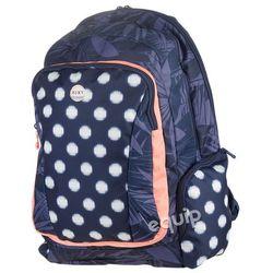 Plecak Roxy Alright - Small Ikat Dots Combo - sprawdź w wybranym sklepie