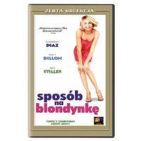 Sposób na blondynkę (DVD) - Bobby Farrelly, Peter Farrelly