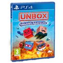 Unbox Newbie's Adventure (PS4)