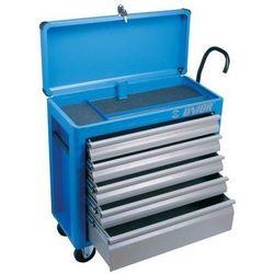 Mobilna szafka narzędziowa  z uchwytem + darmowy transport! marki Unior