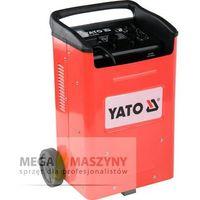 YATO Prostownik z rozruchem 50 A/340 A YT-83061 z kategorii Prostowniki spawalnicze