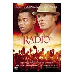 Radio (DVD) - Michael Tollin - produkt z kategorii- Romanse