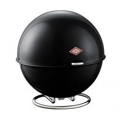 superball chlebak/pojemnik czarny 26 cm marki Wesco